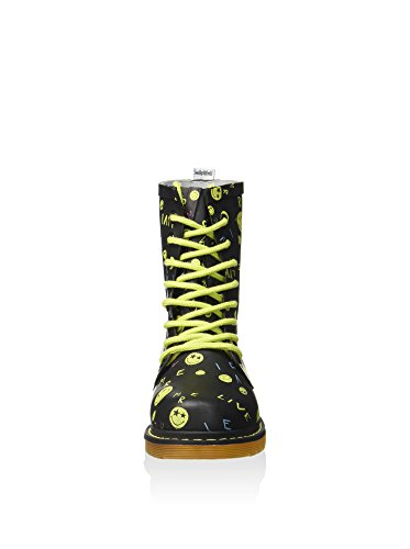 COLORS OF CALIFORNIA MID RUBBER BOOT BLA