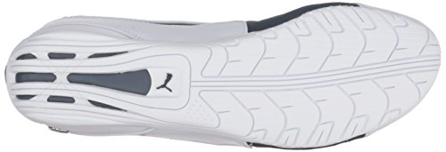 Sneaker uomo Bmw MS Drift Cat 5 Fashion, Puma White / Team Blue, 8 M US