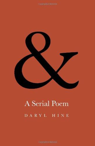 &: A Serial Poem