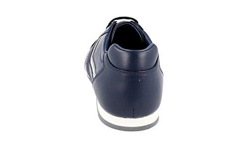 Leather Men's Sneaker 4E2735 O3Y Prada F0216 CI4qqw