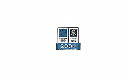 greece-athens-2004-olympic-games-alpha-bank-partner-pin-square