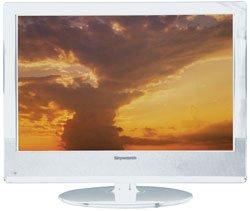 Skyworth SLC-1969AM-3 19-Inch LCD Marine TV/DVD Combination