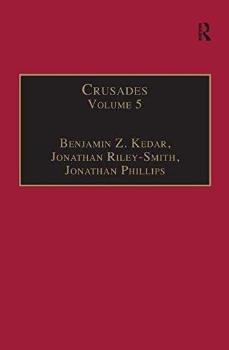 [F.R.E.E] Crusades: Volume 5 (v. 5) T.X.T