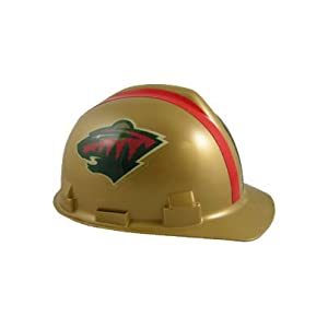 NHL Hard Hats 11