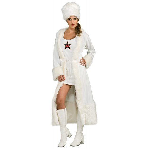 Rubie's Costume White Russian-Female Costume, Standard]()