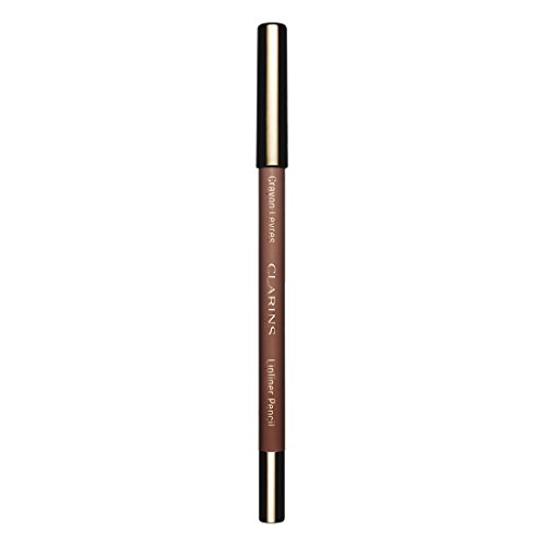 Clarins Lipliner Pencil, No. 02 Nude Beige, 0.04 Ounce