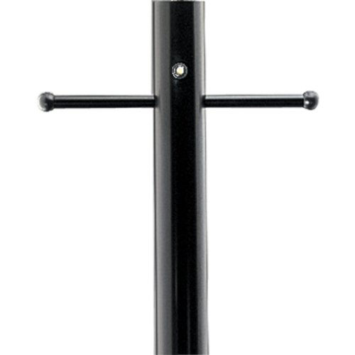 Outdoor Lamp Post Ladder Rest - 7
