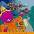 Barney's Trick Or Treat -