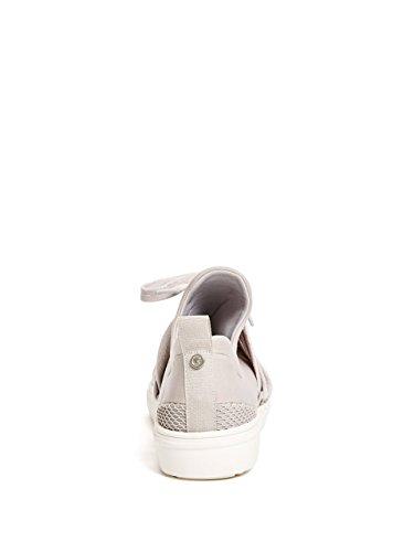 G Door Guess Dames Hannah Sneakers Grijs