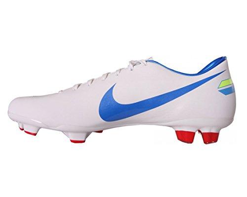 Nike Mercurial Vapor Iii Fg - NIKE Mercurial Glide III FG - Soccer Cleats (6.5)