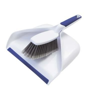 Lakeland Home Dustpan & Brush Set