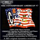 : American Composers
