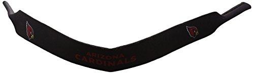 Siskiyou NFL Arizona Cardinals Neoprene Sunglass Strap, - Sunglasses Cardinals