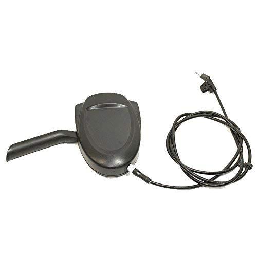 Husqvarna - Cable de control de transmisión para cortacésped ...