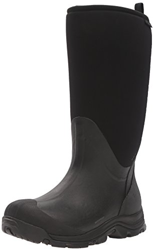 Tall Mens Boots - 7