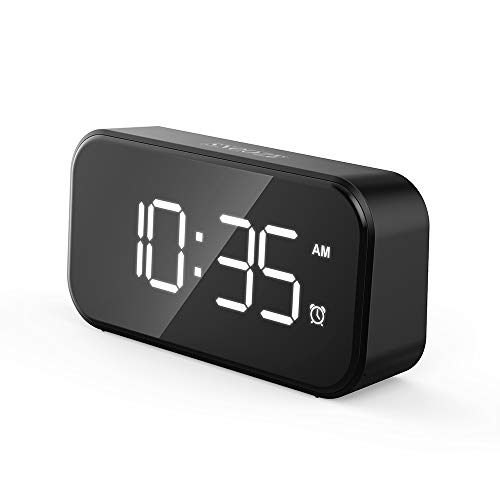 Alarm clock and charger