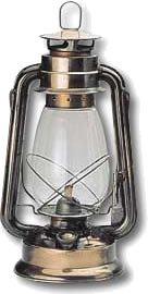Captain Stagg (CAPTAIN STAG) lantern large bronze M-8355