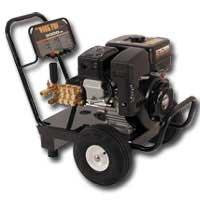 UPC 016977300371, Honda Gas Powered Pressure Washer