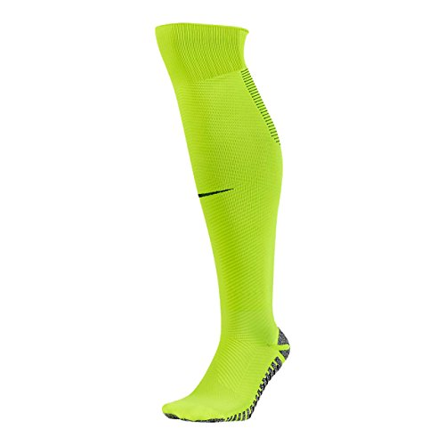 Nike Strike nero Giallo Calze Otc Light Black volt Uomo Grip PwqWrP6nTg