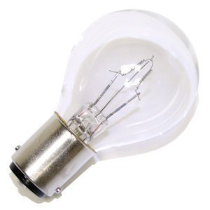 Ushio 1000066 - BNF INC120V-75W Projector Light Bulb by Ushio