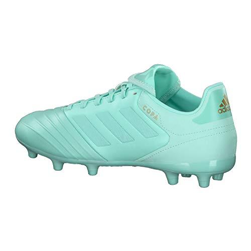 Botas Adidas Hombre Multicolor FG Mencla para de fútbol 3 0 18 Mencla Copa Dormet 4IFcrIR