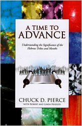 time to advance by chuck pierce - 1