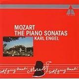 Mozart: The Piano Sonatas (Complete Edition) [Box