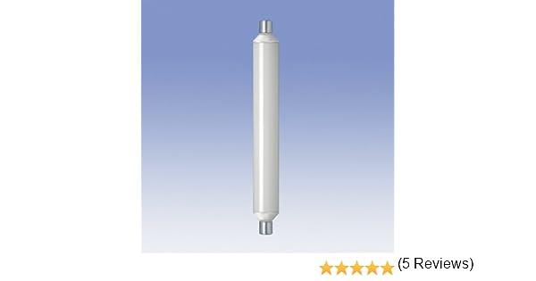 Laes 021431 Bombilla Sofito S15, 40 W, Blanco, 25 x 254 mm: Amazon ...