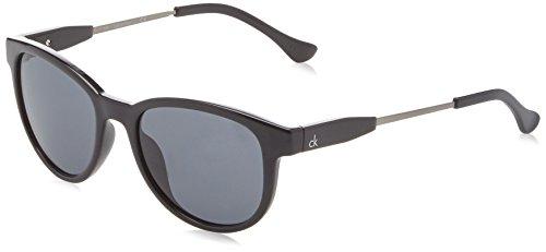 de Gafas Hombre Klein Negro 52 Sol para Nero Eye Calvin wt4EBx
