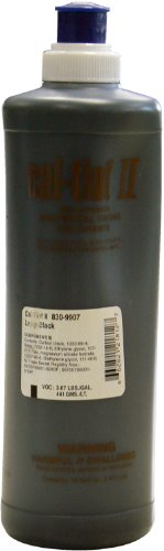 Chromaflo 830-9907 Cal-Tint II 16-Ounce Colorants,  Lamp Black (Universal Tint)