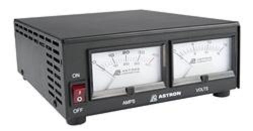 Astron SS-30M DESKTOP SWITCHING POWER SUPPLY WITH VOLT AND A