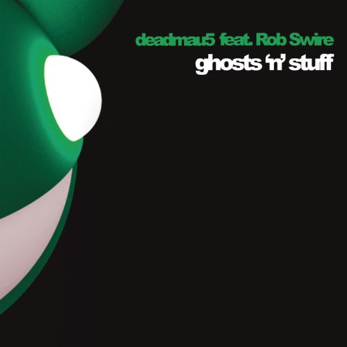 Ghosts 'n' Stuff (Original Instrumental -
