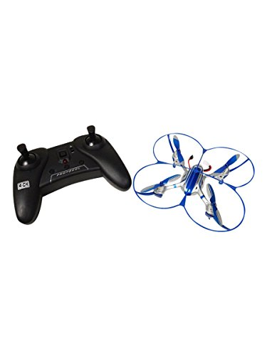 Protocol Slipstream Indoor/Outdoor Stunt Protocol Drone Blue O/S