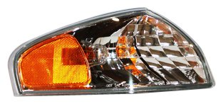 TYC 18-5699-00 Mazda 626 Front Passenger Side Replacement Side Marker Lamp ()