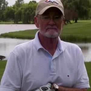 James T. Dyet
