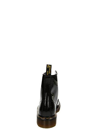Martens Polish Laces DMS1460 Woman 41 Black Dr E1dq1