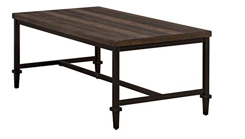 - Hillsdale Furniture 4236-882 Hillsdale Trevino Coffee Table Brown