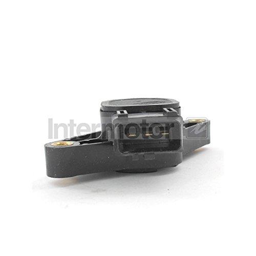Intermotor 20017 Throttle Position Sensor: