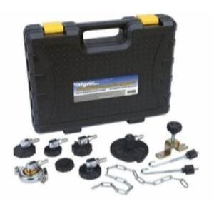 Mityvac MVA6850 Pressure Bleed Adapter Kit by Mityvac
