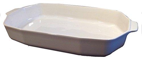 (Pfaltzgraff Heritage Lasagna Pan Roaster 13