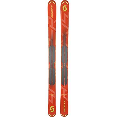 Scott Scrapper 115 Ski - Men's One Color, 182cm