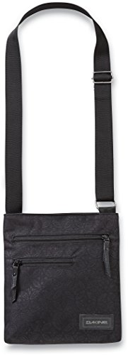 "Dakine 8230042 - Jo Jo Women's Crossbody Bag - Perfect Size - Fits Tablet - Adjustable Cross Body Shoulder Strap - Interior Zippered Pocket - 10"" x 11"" (Tory)"