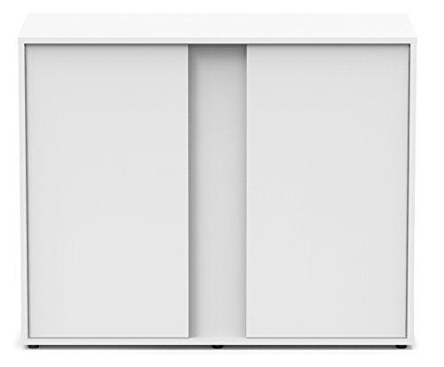 Mueble para Acuario Expert 100blanco Aquatlantis