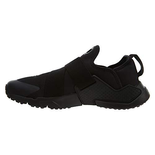 Nike gs Huarache Extreme Bambino Nero 004 black Running black black Scarpe nn6rxB