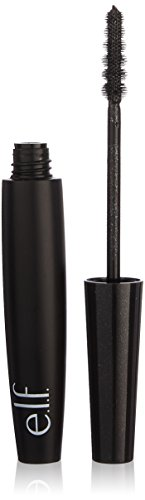 e.l.f. Eye Enhancing Mascara, Black Diamond, 0.4 Fluid Ounce