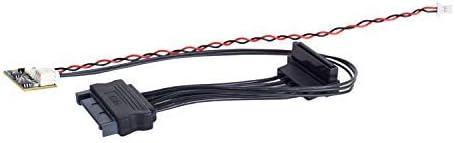 OWC Cable de actualización HDD del Sensor térmico Digital en línea para iMac 2009-2010, (OWCDIDIMACHDD09)