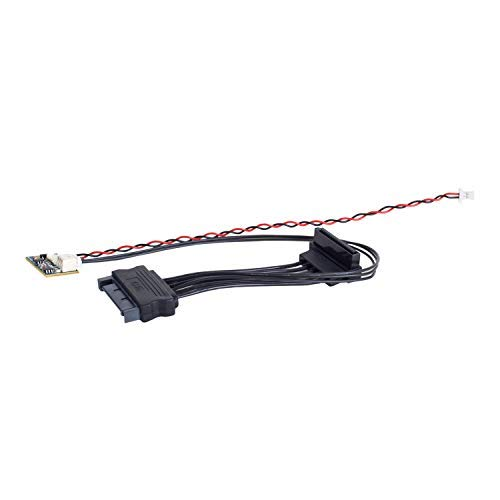 OWC In-Line Digital Thermal Sensor HDD Upgrade Cable for iMac 2009-2010, (OWCDIDIMACHDD09)