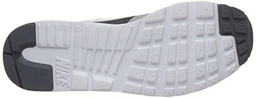 Nike Air Max Tavas, Sneakers da Uomo Grigio (Grey (White/White/Cool Grey/Wlf Grey))