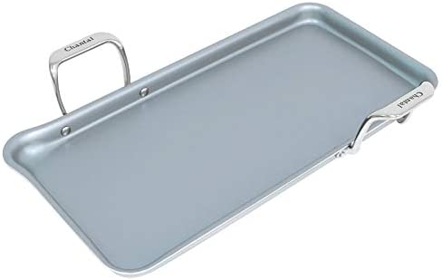 Chantal SLT60 48C Spacious Stainless Griddle