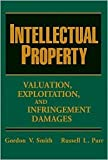 img - for Intellectual Property 4th (forth) edition Text Only book / textbook / text book